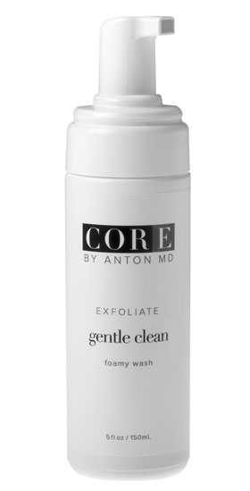 Core Products Newport Beach - gentle clean