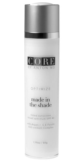Core Products Newport Beach - made in the shade