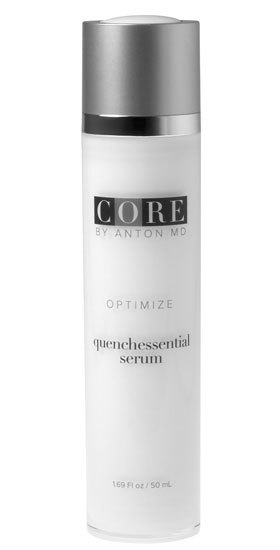 Core Products Newport Beach - quenchessential serum