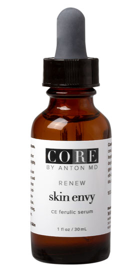 Core Products Newport Beach - skin envy