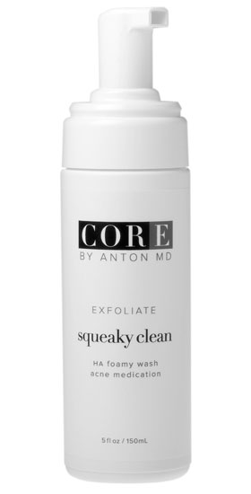 Core Products Newport Beach - squeaky clean