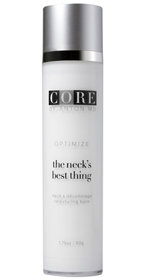 Core Products Newport Beach - the neck's best thing