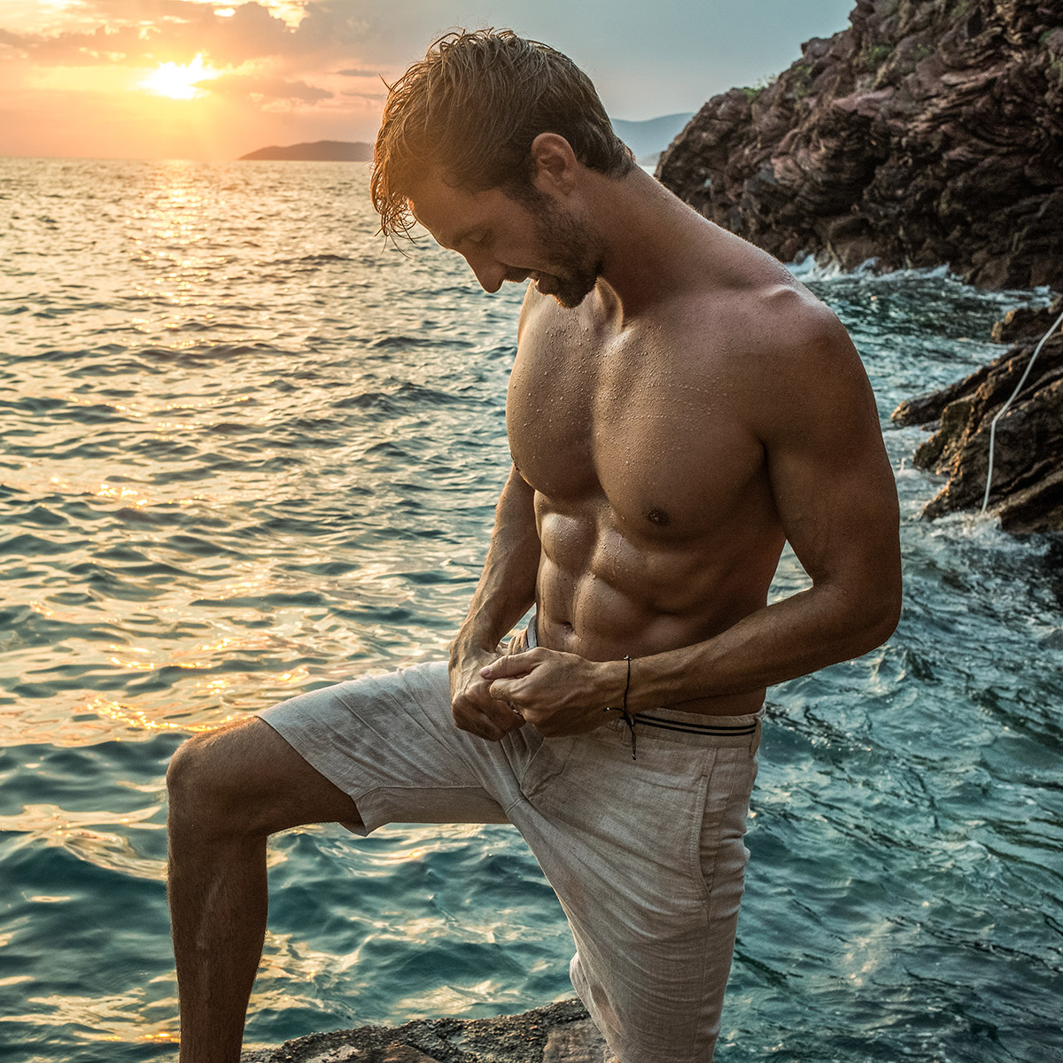 Gynecomastia Surgery Newport Beach